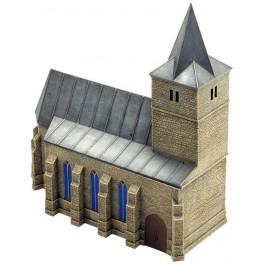 BASTOGNE CHURCH