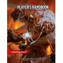 Dungeon and Dragons Next Player's Handbook