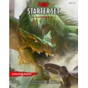 Dungeons and Dragons Next Starter Set