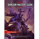 Dungeon and Dragons Next Dungeon Master's Guide