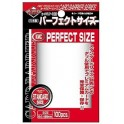 KMC Sleeves Perfect Size standard
