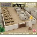 Mosque Walls