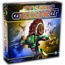 Cosmic Encounter Boardgame