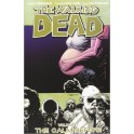 WALKING DEAD TP VOL 07 THE CALM BEFORE