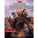 DandD Sword Coast Adventure Guide