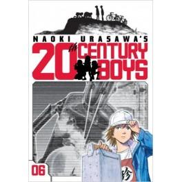 20th Century Boys Vol 6