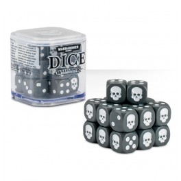 CITADEL 12mm DICE SET