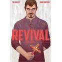 REVIVAL DLX COLL HC VOL 03