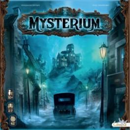 Mysterium EN Boardgame