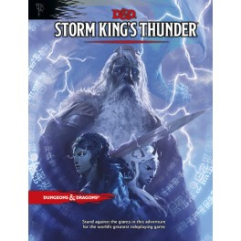 DandD Next Storm Kings Thunder