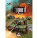 Leopard (Hardcover 48 pages)