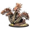 Skorne Gargantuan Desert Hydra