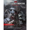 DandD Volo Guide to Monsters