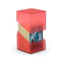 UG Boulder Deck Case 100+ Standard Size Ruby
