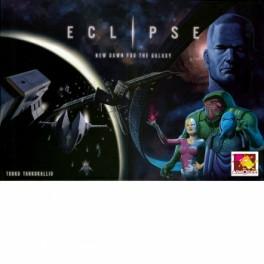 Eclipse Boardgame