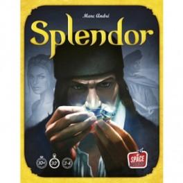 Splendor Board Game EN