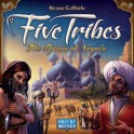 Five Tribes Boardgame- EN