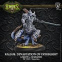 Legion Warlock Devastation of Everblight Kallus