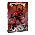 BATTLETOME BLADES OF KHORNE HB ENG