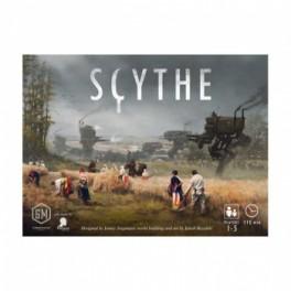 Scythe EN Boardgame