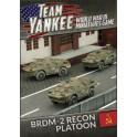 BRDM-2 Recon Platoon