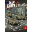 Spandrel Anit-tank Platoon