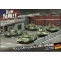 T-55AM2 Panzer Kompanie