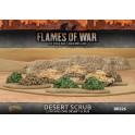 Desert Scrub x1