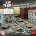 Yuris Wolves - Army Deal (Plastic)