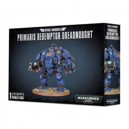 SM PRIMARIS REDEMPTOR DREADNOUGHT