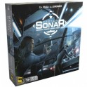 Captain Sonar Boardgame
