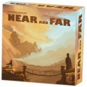 Near and Far Boardgame