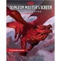 DandD Dungeon Masters Screen Reincarnated