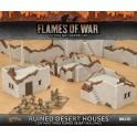 Ruined Small and Medium Desert Houses (3x)