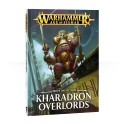BATTLETOME KHARADRON OVERLORDS SB