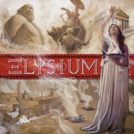 Elysium Boardgame EN