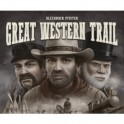 Great Western Trail Boadgame