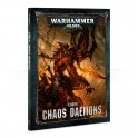CODEX CHAOS DAEMONS 2018