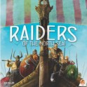 Raiders of the North Sea Boardgame