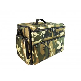Ammo Box Bag Pluck Load Out