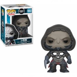 Ready Player One I-R0k FUNKO POP
