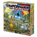 Supervillain This Galaxy Is Mine Boardgame