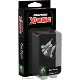 SW X-Wing 2nd Edition Fang Fighter