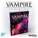 Vampire The Masquerade 5th Edition Core Rulebook