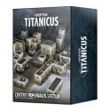 TITANICUS CIVITAS IMPERIALIS SECTOR