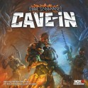 Cave-In Boadgame
