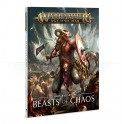 BATTLETOME BEASTS OF CHAOS HC