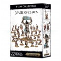 START COLLECTING! BEASTS OF CHAOS 2018