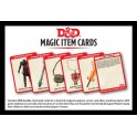 DandD Magic Item Deck (292 cards)