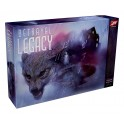 Betrayal Legacy Board Game